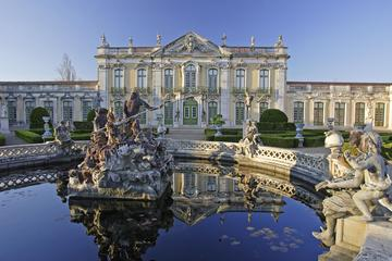 Tour met gids, kleine groep, drie koninklijke paleizen in Sintra ...