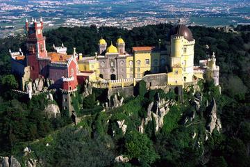 Tour privato di Sintra e Cascais