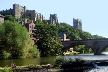 Durham Historic Tour