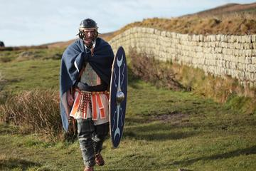 Hadrian's Wall Tour - A guided walk...