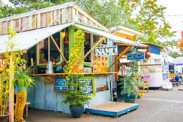 Portland Food Carts and Neighborhoods Tour
