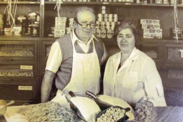 Excursão gastronômica Italians of...