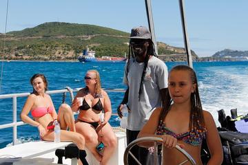 Kustexcursie: snorkeltour bij Sint ...