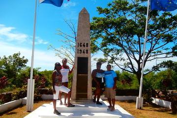 Shore Excursion: Philipsburg to Marigot Tour