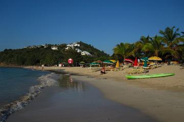 St Maarten Shore Excursion: Island Roots Tour