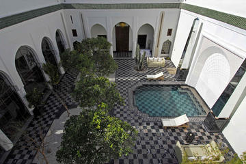 Half-Day Gold Hammam Package in Marrakech