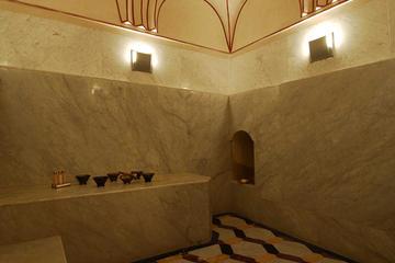 Mezza giornata in hammam a Marrakech con pacchetto Bronze