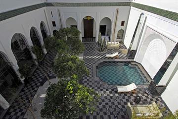 Mezza giornata in hammam a Marrakech con pacchetto Gold