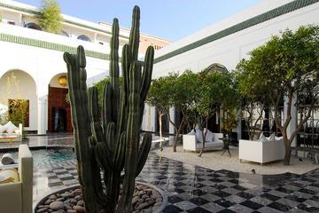 Mezza giornata in hammam a Marrakech con pacchetto Silver