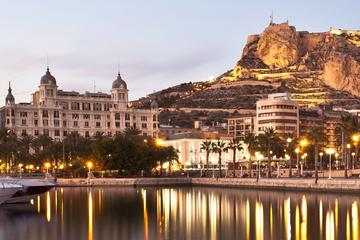 Alicante 3h shared walking tour small...