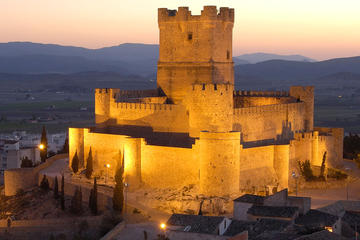 Alicante 5-Hour Private Tour to Villena with transport