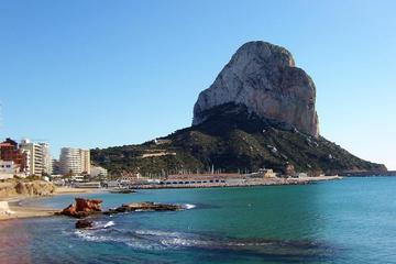 Calpe and Denia Villages Trip from...