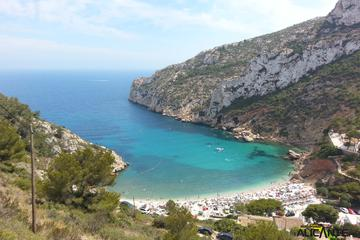 Half-Day Costa Blanca Best Beaches...