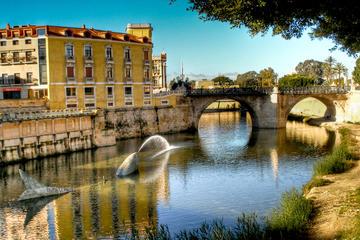 Murcia Walking Tour