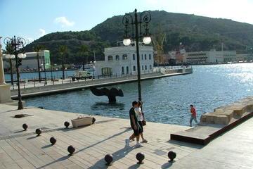 Shore Excursion: Cartagena Half-Day...