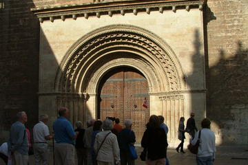 Shore Excursion: Valencia Walking Tour