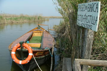 The Albufera Natural Park Private Tour