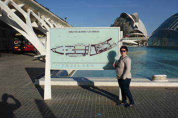 Valencia Day Tour from Benidorm
