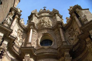 Visita a pie privada en Valencia