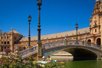 3-tägige Führung durch Córdoba, Sevilla und die Costa del Sol ab...