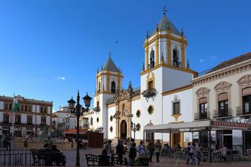 Lo más destacado de Andalucía: Tour...