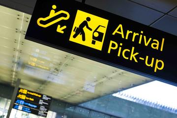 Cairo Airport Arrival and Departure Transfer