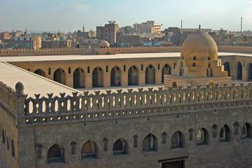 Excursion privée à la mosquée Ibn Tulun, le musée Gayer-Anderson, et...