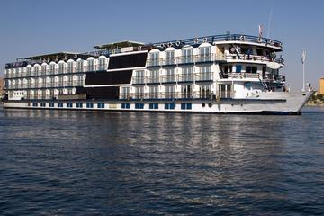 Four Nights Nile Cruise from Luxor to Aswan