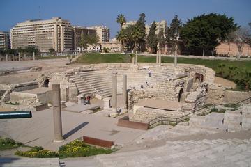 Gita giornaliera ad Alessandria da Giza