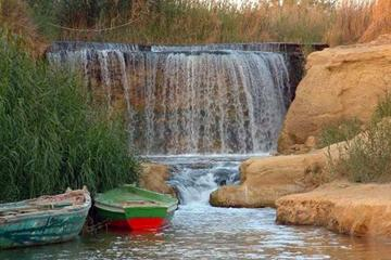 Private Full-Day Fayoum Oasis and Waterfalls of Wadi Rayan Tour from...