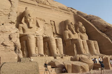 Private Tour to  Abu Simbel Temples