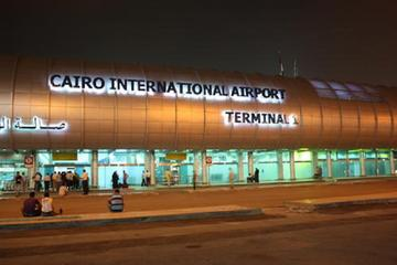 Private Transfer from Cairo Airport to Hotel in Giza