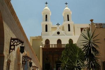 Tagestour durch das ägyptische Museum und das koptische Kairo, sowie...