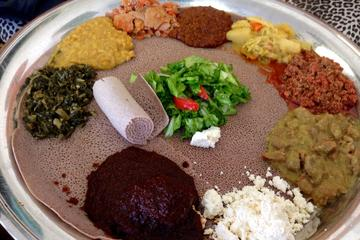 Food Tour in Addis Ababa