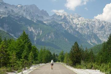 3 day Tour of Valbona and Theth via Koman Lake