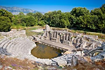 TOUR OF ALBANIA THREE UNESCO SITES