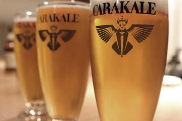Amman City and Carakale Beer 6-Hour...