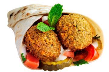 Amman Food Tour