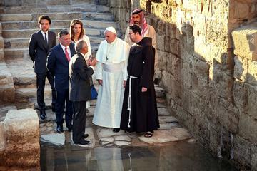 Holy Papal Tour
