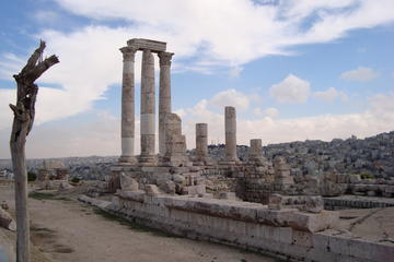 Private Amman City Tour