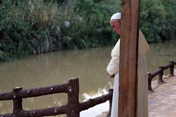 Tour the Lowest Location on Earth and the Baptism Site of Jesus...