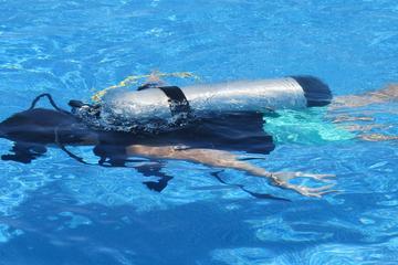 Discover Scuba Diving in Montego Bay