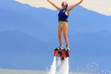 Flyboard Activity from Montego Bay