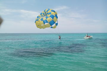Negril Parasailing Watersports Combo Tours