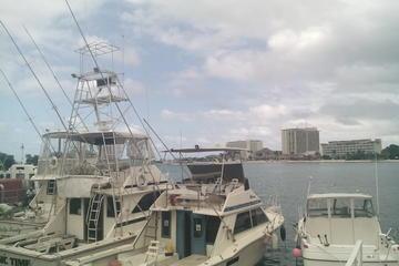 Private Deep Sea Fishing  Boat Rental Ocho Rios Jamaica