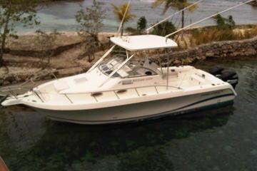 Private Speed Boat Rental Ocho Rios Jamaica