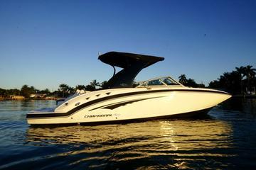 2-stündige Bootstour mit atemberaubenden Blicken auf Miami