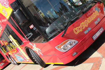 San Antonio Super Saver: Hop-On Hop-Off Bus Tour, Tower of Americas...
