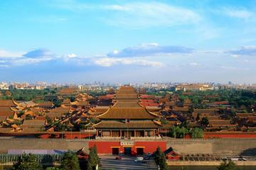 Full-Day Beijing Forbidden City, Temple of Heaven and Summer Palace Tour