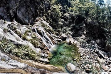 驚異の太魯閣国家公園終日ツアー